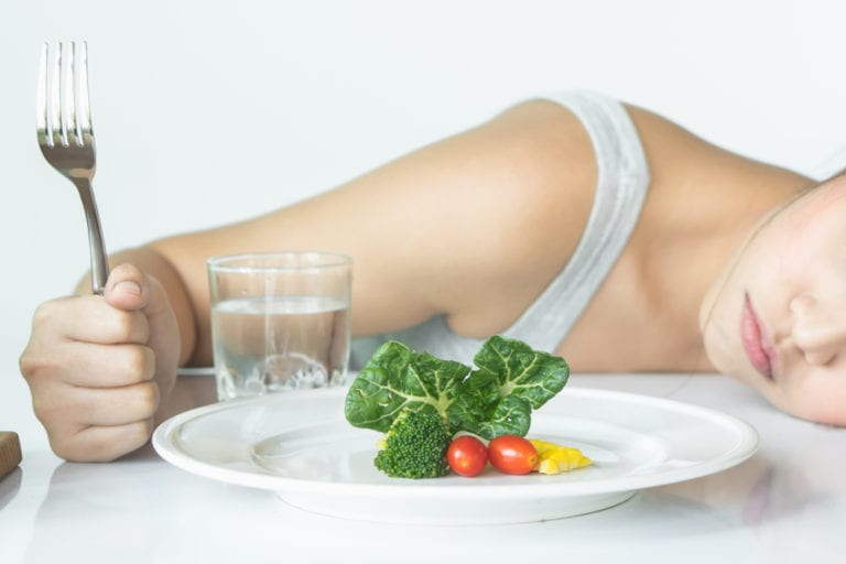 Orthorexia is an obsession with eating healthy food and an eating disorder needing treatment.