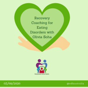 Eating Disorder Recovery Coaching