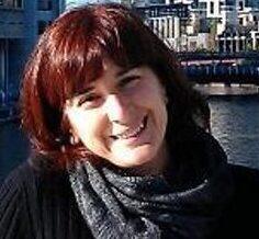 A/Prof Genevieve Pepin EDFA Research Committee