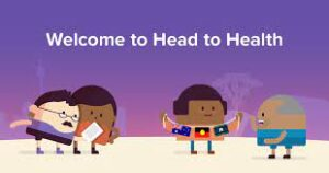 Head to Health - help for eating disorders