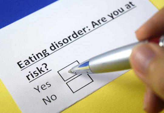 eating-disorder-check-list